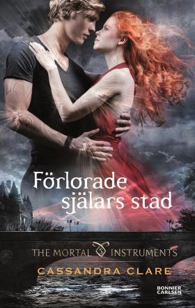 E-bok Förlorade själars stad av Cassandra Clare