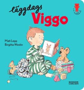 E-bok Läggdags Viggo av Birgitta Westin