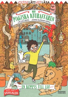 E-bok En kompis till Leo av Lin Hallberg