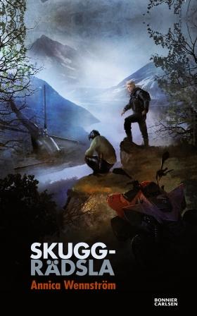 E-bok Skuggrädsla av Annica Wennström