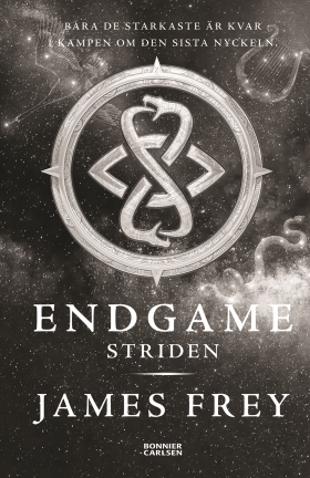 Endgame Striden
