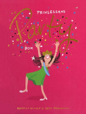Prinsessans partybok