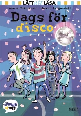 Dags för disco