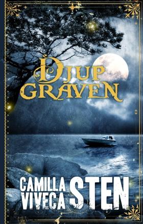E-bok Djupgraven av Camilla Sten