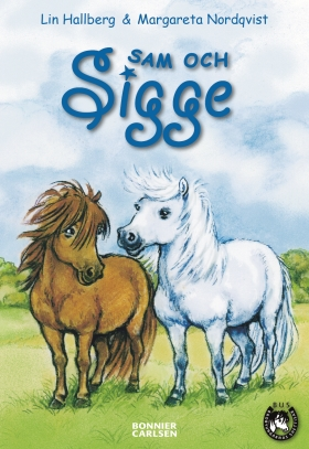 E-bok Sam och Sigge av Lin Hallberg