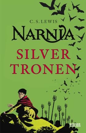 E-bok Silvertronen av C. S. Lewis