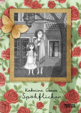 Spökflickan av Katarina Genar