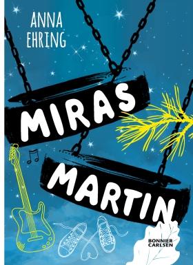 E-bok Miras Martin av Anna Ehring