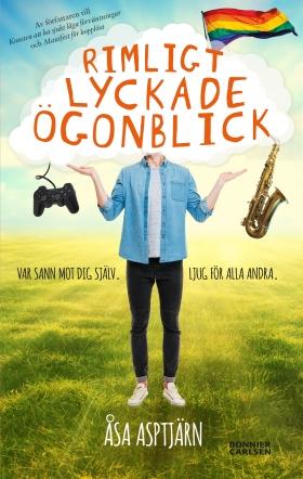 E-bok Rimligt lyckade ögonblick av Åsa Asptjärn