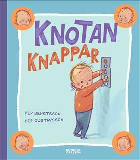 E-bok Knotan knappar av Per Bengtsson