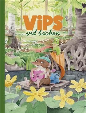 E-bok Vips vid bäcken av Oskar Jonsson