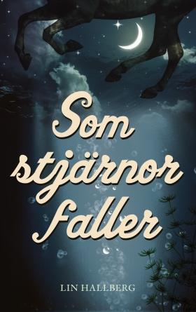 E-bok Som stjärnor faller av Lin Hallberg