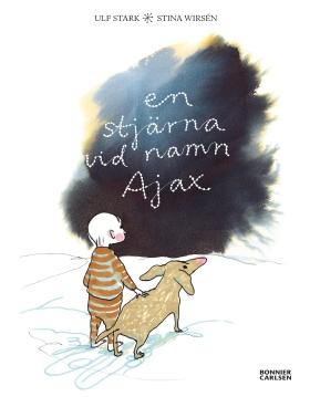 E-bok En stjärna vid namn Ajax av Ulf Stark