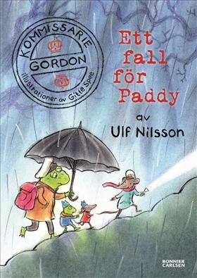 Kommissarie Gordon Ett fall för Paddy