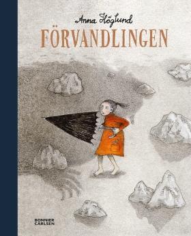 Förvandlingen av Anna Höglund