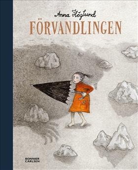 E-bok Förvandlingen av Anna Höglund