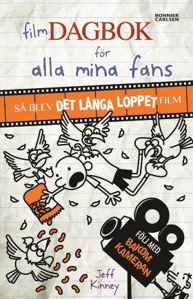 Filmdagbok för alla mina fans - så blev Det långa loppet film