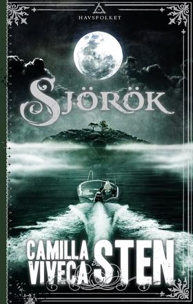 E-bok Sjörök av Camilla Sten