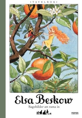 Tavelbok: Elsa Beskow