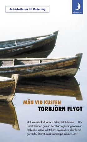 Män vid kusten av Torbjörn Flygt