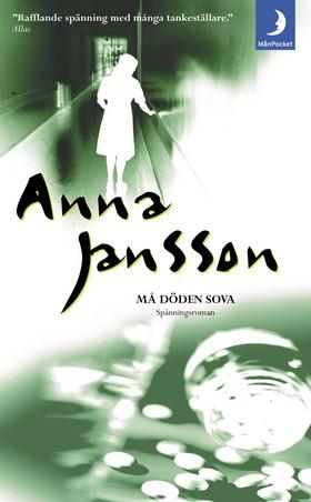 Må döden sova av Anna Jansson