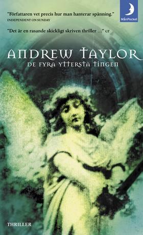 De fyra yttersta tingen av Andrew Taylor