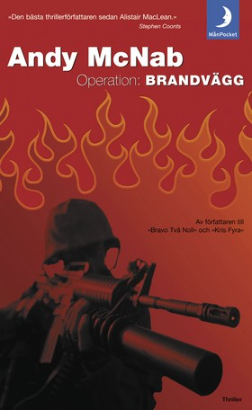 Operation: Brandvägg