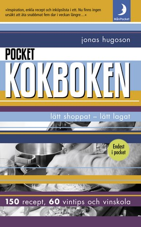 Pocketkokboken