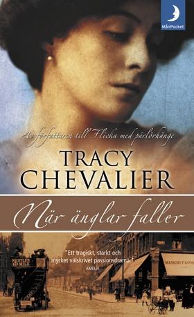 När änglar faller av Tracy Chevalier