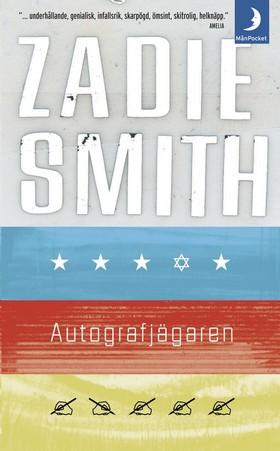 Autografjägaren av Zadie Smith