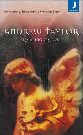 Främlingars dom av Andrew Taylor