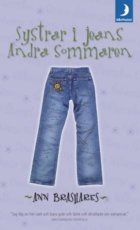 Systrar i jeans - andra sommaren