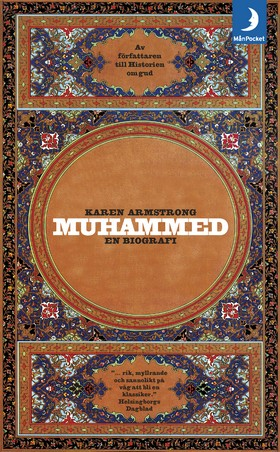 Muhammed av Karen Armstrong