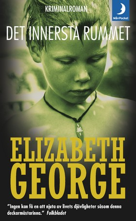Det innersta rummet av Elizabeth George