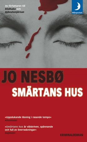 Smärtans hus av Jo Nesbø