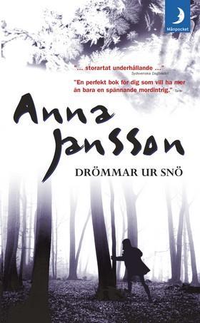 Drömmar ur snö av Anna Jansson