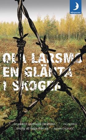 En glänta i skogen av Ola Larsmo