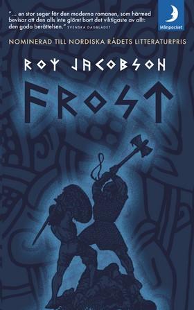 Frost av Roy Jacobsen