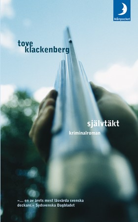 Självtäkt av Tove Klackenberg