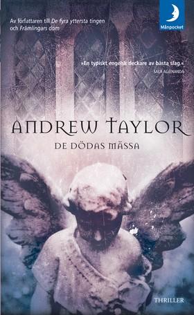 De dödas mässa av Andrew Taylor