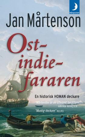 Ostindiefararen av Jan Mårtenson
