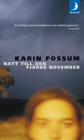 Natt till den fjärde november av Karin Fossum