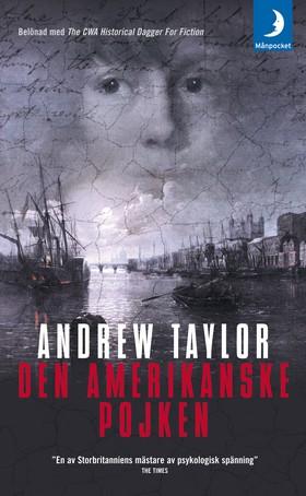 Den amerikanske pojken av Andrew Taylor