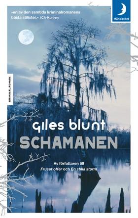Schamanen av Giles Blunt