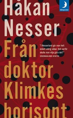 Från doktor Klimkes horisont : berättelser av Håkan Nesser