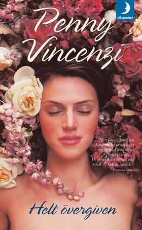 Helt övergiven av Penny Vincenzi