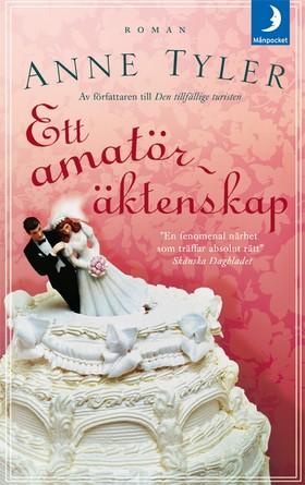Ett amatöräktenskap av Anne Tyler