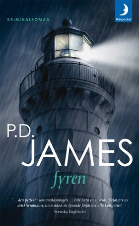 Fyren av P.D. James