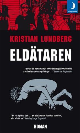 Eldätaren av Kristian Lundberg