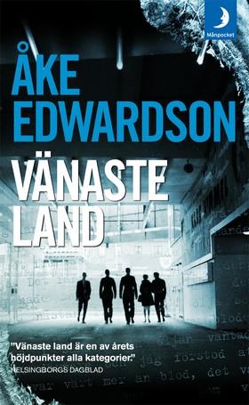 Vänaste land av Åke Edwardson